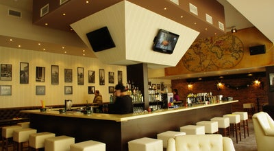 Photo of Bar iI Mondo at 53 Tzar Ivan Shishman Str, Stara Zagora 6000, Bulgaria
