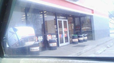 Photo of Automotive Shop AutoZone at 9644 St Charles Rock Rd, Breckenridge Hills, MO 63114, United States