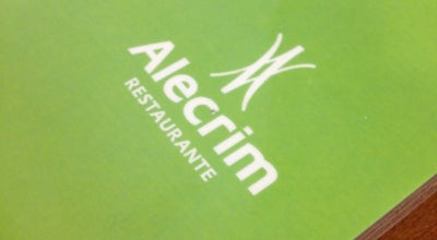 Photo of Brazilian Restaurant Alecrim Restaurante at R. São Paulo, 1349 - Centro, Avaré, Brazil