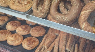 Photo of Bakery Kovan Fırın at Halaskargazi Cad. No:152 Osmanbey, İstanbul 34371, Turkey