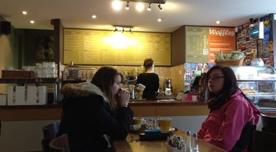 Photo of Cafe Arabica Coffee Co. at 15-18 Shannon St, Limerick, Ireland