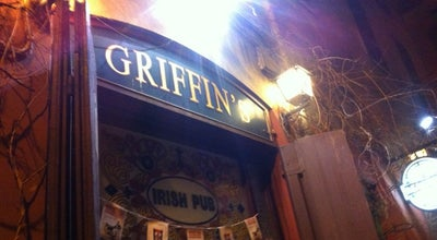 Photo of Pub Griffin's Irish Pub at Largo Hannover, 67, Modena 41121, Italy