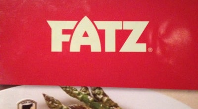 Photo of American Restaurant FATZ at 1361 W Wade Hampton Blvd, Greer, SC 29650, United States