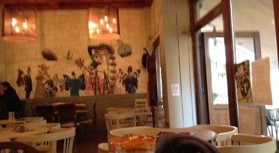 Photo of Cafe Alter Ego at Κανάρη 9, Αλεξανδρούπολη 681 31, Greece