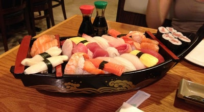 Photo of Sushi Restaurant Mizu Sushi & Grill at 14965 Old Saint Augustine Rd, Jacksonville, FL 32258, United States