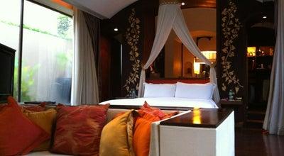 Photo of Resort Four Seasons Resort Chiang Mai at 502 Moo 1 Mae Rim-samoeng (old) Rd., Mae Rim 50180, Thailand