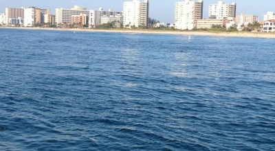 Photo of Beach Atlantic Ocean at 405 N Ocean Blvd, Pompano Beach, FL 33062, United States