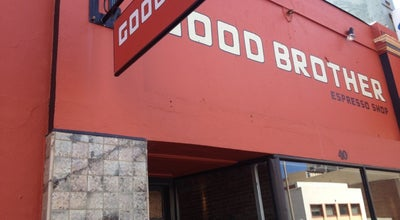 Photo of Cafe Good Brother at 40 King St, Newcastle, NS 2300, Australia