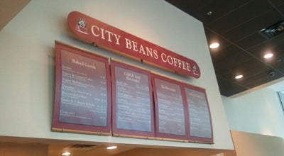 Photo of Coffee Shop City Beans Coffee Company at 175 Hudson St, Jersey City, NJ 07311, United States