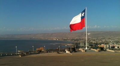 Photo of Park Morro de Arica at Plaza De Armas 951, Arica 058, Chile