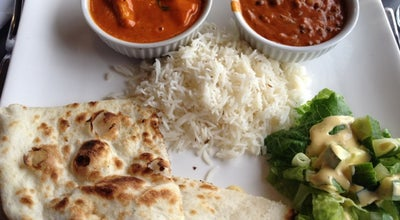 Photo of Indian Restaurant Akbar's Own Dining Lounge at 1905 West Broadway, Vancouver, Ca V6J 1Z3, Canada