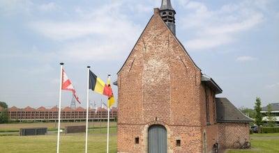 Photo of Church Kapel Ter Bede at Belgium