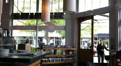 Photo of Coffee Shop Zoka Coffee at 129 Central Way, Kirkland, WA 98033, United States