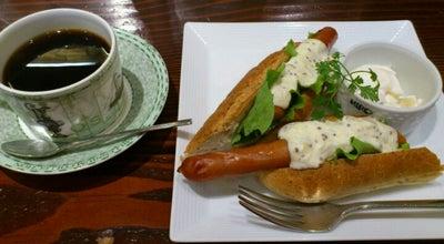 Photo of Cafe ヒロコーヒー伊丹あらまき店 at 荒牧7-10-5, 伊丹市 664-0001, Japan