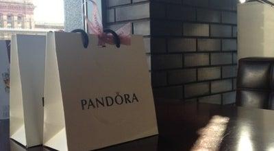 Photo of Jewelry Store Pandora / Пандора at Просп. Дмитра Яворницького, 50, Дніпропетровськ, Ukraine