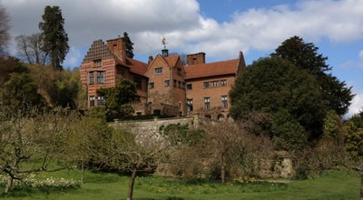 Photo of Historic Site Chartwell (National Trust) at Mapleton Road, Westerham TN16 1PS, United Kingdom