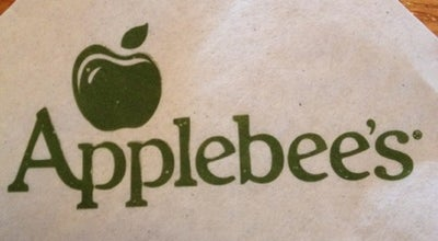 Photo of American Restaurant Applebee's at 965 Jefferson Ave, Union, NJ 07083, United States