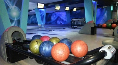 Photo of Bowling Alley Panorama Club at Panorama Plaza, Івано-Франківськ 76000, Ukraine