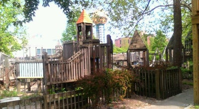 Photo of Playground Fort Kid at 1050 Worlds Fair Park Dr, Knoxville, TN 37916, United States