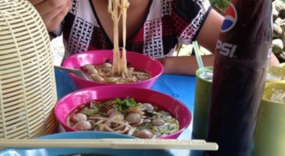 Photo of Asian Restaurant บ้านก๋วยเตี๋ยว at Thailand