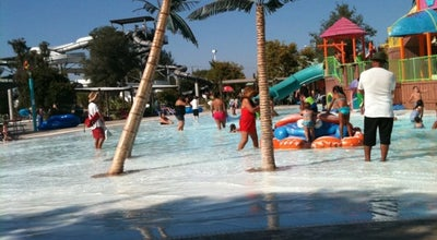 Photo of Water Park Island Waterpark at 6099 W Barstow Ave, Fresno, CA 93723, United States