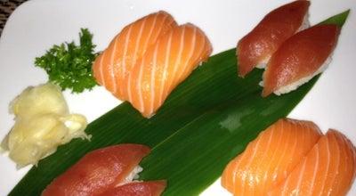 Photo of Japanese Restaurant Higashi at Via Riva Di Reno, 39/f, Bologna 40122, Italy