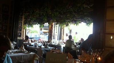 Photo of Comfort Food Restaurant Los Bandidos at C. Muelle Ribera, 35, Puerto Banus 29660, Spain