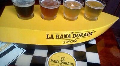 Photo of Pub La Rana Dorada at Casco Antiguo, Panamá, Panama