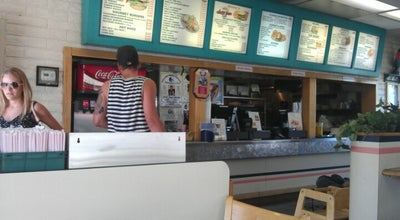 Photo of Burger Joint Burgertown USA at 222 E Redlands Blvd, Redlands, CA 92373, United States