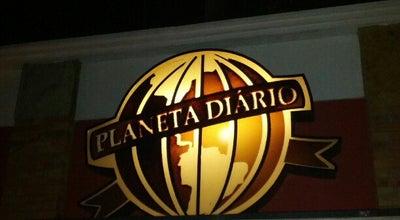 Photo of Pub Planeta Diário Pub at Av. Irapuã Rocha, 1261, Teresina 64048-230, Brazil
