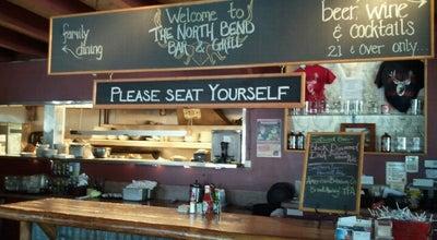 Photo of Bar North Bend Bar and Grill at 145 E North Bend Way, North Bend, WA 98045, United States