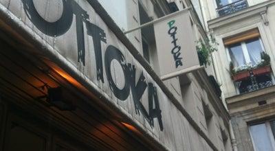 Photo of French Restaurant Pottoka at 4 Rue De L Exposition, Paris 75007, France