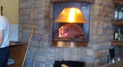 Photo of Pizza Place Amato's Woodfired Pizza at 6 S Sandusky St, Delaware, OH 43015, United States