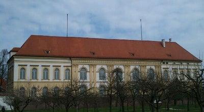 Photo of Palace Schloss Dachau at Schloßstr. 2, Dachau 85221, Germany