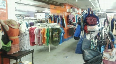 Photo of Thrift / Vintage Store Circle Thrift at 1125 S Broad St, Philadelphia, PA 19147, United States
