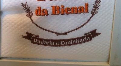 Photo of Bakery Bienal Pães e Doces at Av. Ns. Do Sabará, 516, São Paulo 04685-000, Brazil