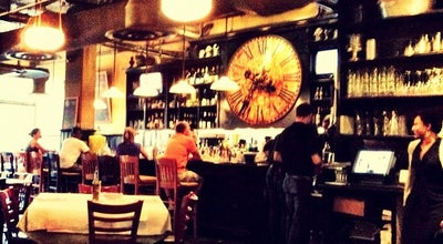 Photo of American Restaurant Logan Tavern at 1423 P St Nw, Washington, DC 20005, United States
