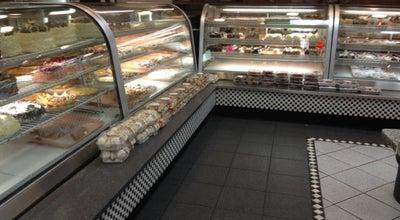 Photo of Dessert Shop Spinelli's Pasta & Pastry Shoppe at 282 Bennington St, East Boston, MA 02128, United States