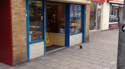 Photo of Bakery Greggs at Eastbourne BN21 3NW, United Kingdom