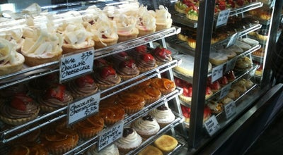 Photo of Cafe Dobinson's Bakery Cafe at Canberra Centre, Bunda St., City, Au 2601, Australia