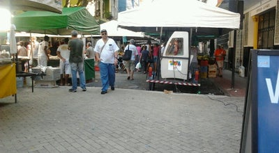 Photo of Farmers Market Feira Livre da Rua 7 at R. Sete De Setembro, Vitória, Brazil