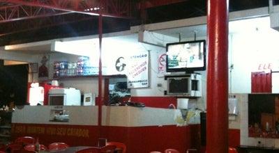 Photo of Brazilian Restaurant Pernambuco Dream Bar at Av. Miguel Rosa, 1610, Teresina, Brazil