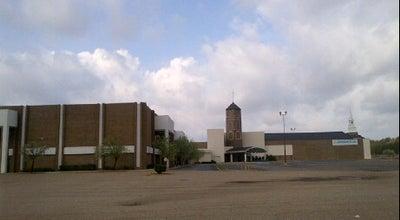 Photo of Church Summer Grove Baptist Church at 8924 Jewella Ave, Shreveport, LA 71118, United States