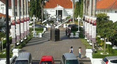 Photo of Art Museum Galeri Nasional Indonesia at Jalan Medan Merdeka Timur No.14, Jakarta Pusat 11010, Indonesia