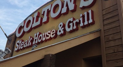 Photo of Steakhouse Colton's Steak House & Grill at 1925 Landers Rd, Benton, AR 72015, United States