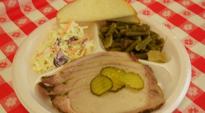 Photo of BBQ Joint Smokey C's Bar-B-Que & Wings at 3075 Highway 20, Decatur, AL 35601, United States