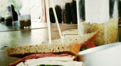 Photo of Sandwich Place TRU Deli & Wine at 114 Henderson St, Chapel Hill, NC 27514, United States