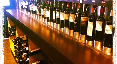 Photo of Wine Bar Wine Institute New Orleans (W.I.N.O.) at 610 Tchoupitoulas St, New Orleans, LA 70130, United States