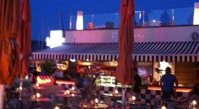 Photo of Italian Restaurant Vespa Cafe & Restaurant at Marina Yacht Club, Muğla 48400, Turkey