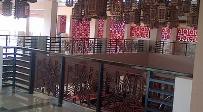 Photo of Mosque Masjid Raya Bani Umar at Jalan Graha Bintaro Raya, Tangerang Selatan 15226, Indonesia